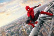 Третью фазу киновселенной Marvel закроет «Человек-паук: Вдали от дома»