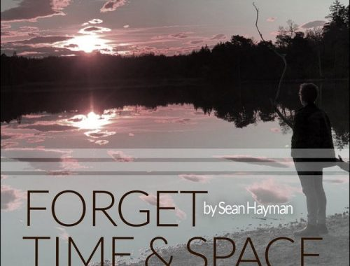 Sean Hayman - Forget Time & Space (2019) MP3
