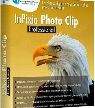 inPixio Photo Clip 9.0.1 Professional (2019) PC   RePack & Portable by TryRooM