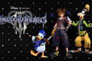 Дополнение Re:Mind привнесёт в Kingdom Hearts III несколько сюжетных эпизодов и боссов