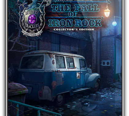 Охотники за тайнами 16: Падение Айрон-Рока / Mystery Trackers 16: The Fall of Iron Rock (2019) PC