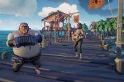 Видео: путешествия по загадочному острову в сюжетной кампании Sea of Thieves