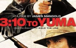 Поезд на Юму / 3:10 to Yuma (2007) WEB-DLRip-AVC | D | Open Matte