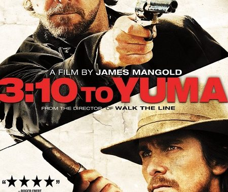Поезд на Юму / 3:10 to Yuma (2007) WEB-DLRip-AVC | D | Open Matte