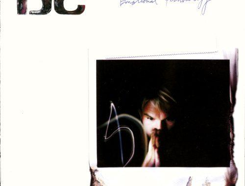 BT - Emotional Technology [Japanese Edition] (2003) MP3