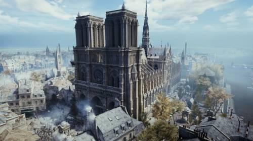 Рейтинг Assassin's Creed Unity в Steam резко взлетел после решения Ubisoft о бесплатной раздаче игры