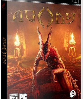 Agony Unrated [Update 4] (2018) PC | Лицензия