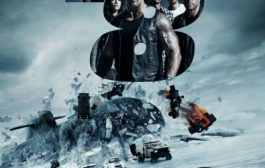 Форсаж 8 / The Fate of the Furious (2017) WEBRip 1080p | D, A | Director's Extended Cut