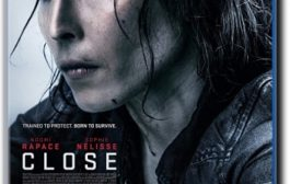 Близко / Close (2019) BDRip 720p от k.e.n & MegaPeer | HDRezka Studio