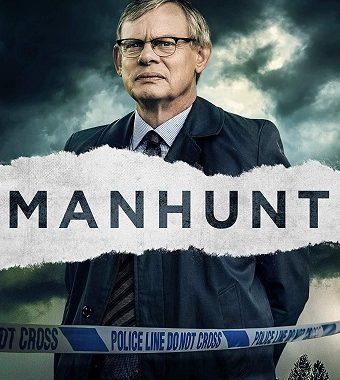 Преследование / Manhunt [S01] (2019) WEBRip 1080p | TVShows