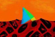 Ряд китайских приложений в Google Play шпионит за пользователями