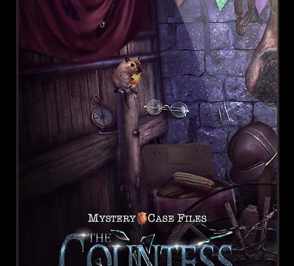 За семью печатями 18: Графиня / Mystery Case Files 18: The Countess (2018) PC