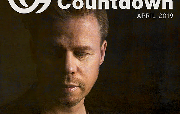 VA - Ferry Corsten presents Corstens Countdown April (2019) MP3