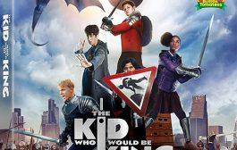 Рождённый стать королем / The Kid Who Would Be King (2019) UHD BDRemux 2160p от селезень | 4K | HDR | iTunes