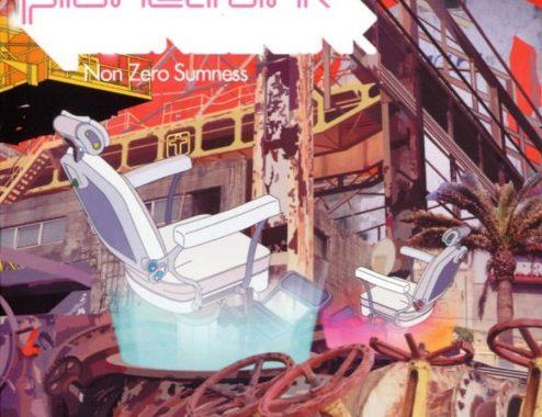 Planet Funk - Non Zero Sumness (2002) FLAC