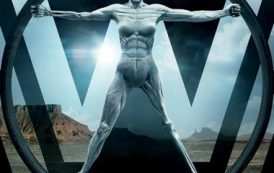 Мир Дикого Запада / Westworld [S02] (2018) BDRip 720p | Amedia, AlexFilm, NewStudio