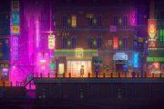 Видео: детективная история в 14-минутном геймплее киберпанка Tales of the Neon Sea