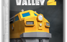 Train Valley 2 (2019) PC | RePack от SpaceX