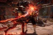 Видео: игровой процесс Mortal Kombat 11 на Nintendo Switch
