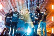 Na'Vi выиграла турнир по CS:GO. Команда получила $250 000