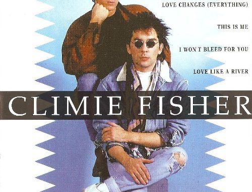 Climie Fisher - The Best Of (1996) MP3