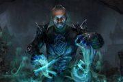 Трейлер класса некромант в The Elder Scrolls Online: Elsweyr