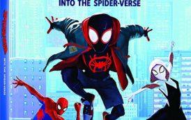 Человек-паук: Через вселенные / Spider-Man: Into the Spider-Verse (2018) BDRemux 1080p от селезень | Локализованная версия | Лицензия