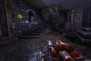 Видео: динамика, ностальгия и древние руины в 22-минутной демонстрации шутераWrath: Aeon of Ruin