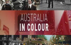 Австралия в цвете / Australia in Colour [S01] (2019) HDTVRip 720p | Sub