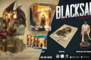 Приключения кота-детектива в Blacksad: Under the Skin начнутся 26 сентября
