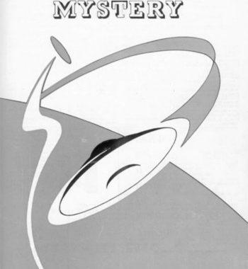 Загадка летающей тарелки / The Flying Saucer Mystery (1952) VHSRip | L1