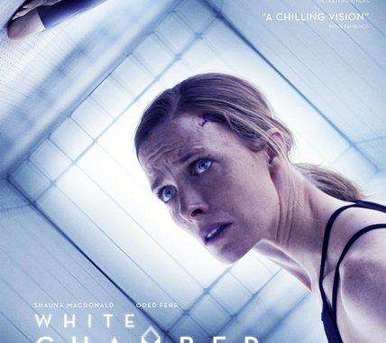 Белая камера / White Chamber (2018) WEB-DLRip   HDRezka Studio