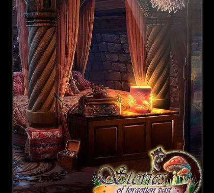 Королевский квест 2: Тайны прошлого / Queen's Quest 2: Stories of Forgotten Past (2016) PC