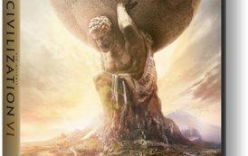 Sid Meier's Civilization VI: Digital Deluxe [v 1.0.0.317 + DLC's] (2016) PC | Лицензия