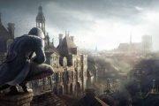 Бесплатную копию Assassin's Creed Unity загрузили три миллиона раз