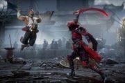 Старт Mortal Kombat 11 стал самым успешным в истории серии