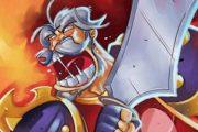 В World of Warcraft стартовал ивент «Сад Чудес 2019»