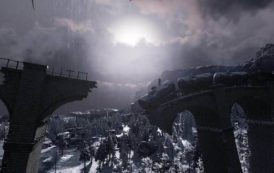 Снег и безумие в трейлере к предстоящему запуску симулятора выживания Fade to Silence