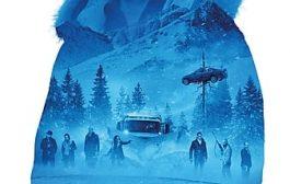 Снегоуборщик / Cold Pursuit (2019) WEBRip | СВ Студия