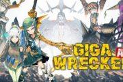 Экшен-платформер Giga Wrecker Alt. от авторов Pokemon выйдет на консолях на следующей неделе