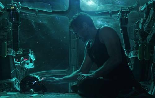Берегитесь мошенников: билеты на премьеру фильма «Мстители: Финал» не продают