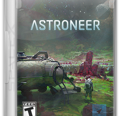 Astroneer [v 1.0.15] (2016) PC | RePack от SpaceX