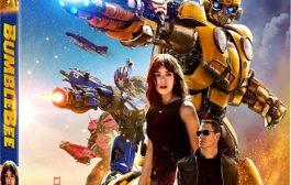 Бамблби / Bumblebee (2018) Blu-Ray EUR 1080p | Лицензия