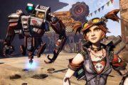 В Сети появилась короткая геймплейная демонстрация Borderlands 3