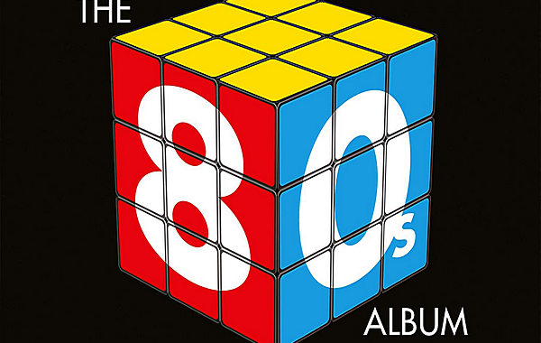 VA - The Hits Album: The 80s Album [4CD] (2018) MP3