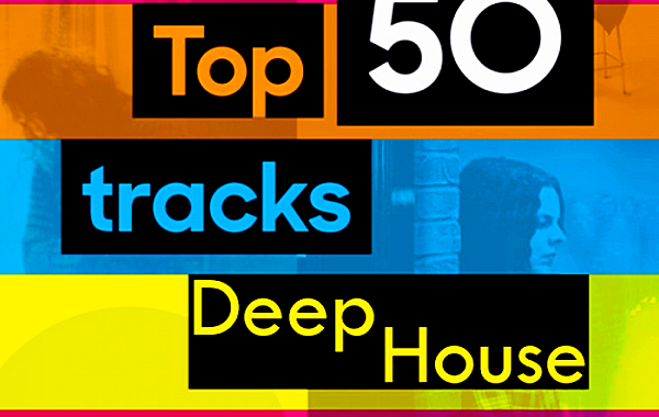 VA - Top50: Tracks Deep House Ver.10 (2019) MP3