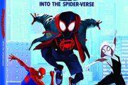 Человек-паук: Через вселенные / Spider-Man: Into the Spider-Verse (2018) BDRip 720p от селезень | Лицензия