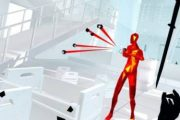 По продажам Superhot VR обошла оригинал