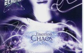 Echotek - Emotion Chaos (2005) MP3