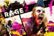 id Software: RAGE 2 — не игра-сервис, но будет поддерживаться после запуска
